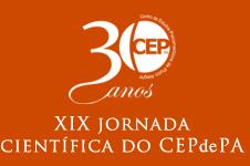 XIX Jornada Científica do CEPdePA